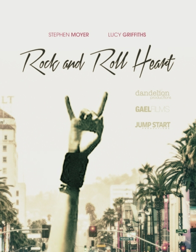 DP Rock and Roll Heart Movie