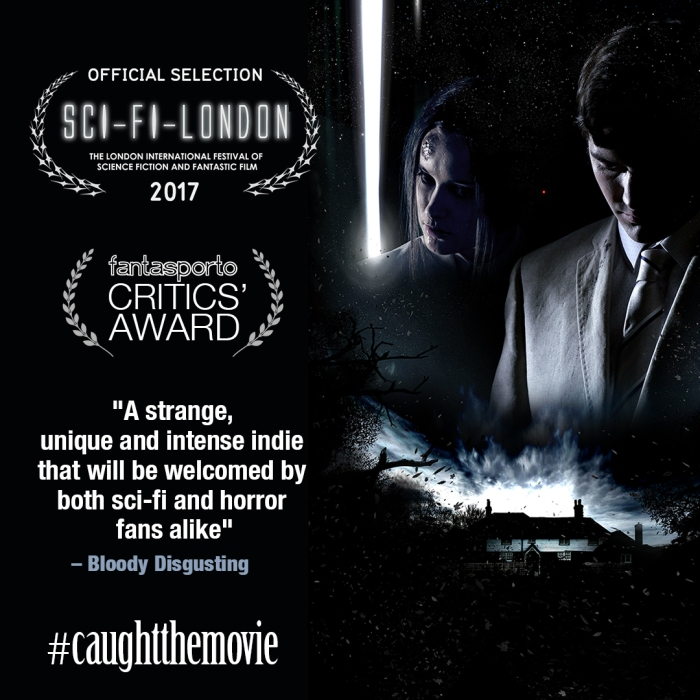 #caughtthemovie-festival-acclaim