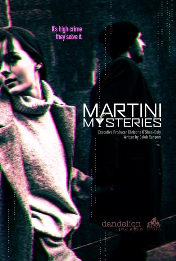 MARTINI MYSTERIES
