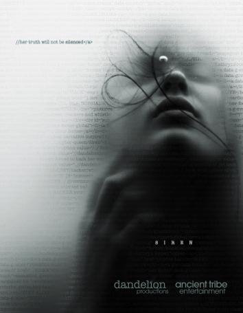 10 x 1 Hour Series / Cyber-Crime Drama, Thriller / Creator Atanas Kolev, Producer Christina O'Shea-Daly